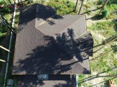 Крыша синергидома