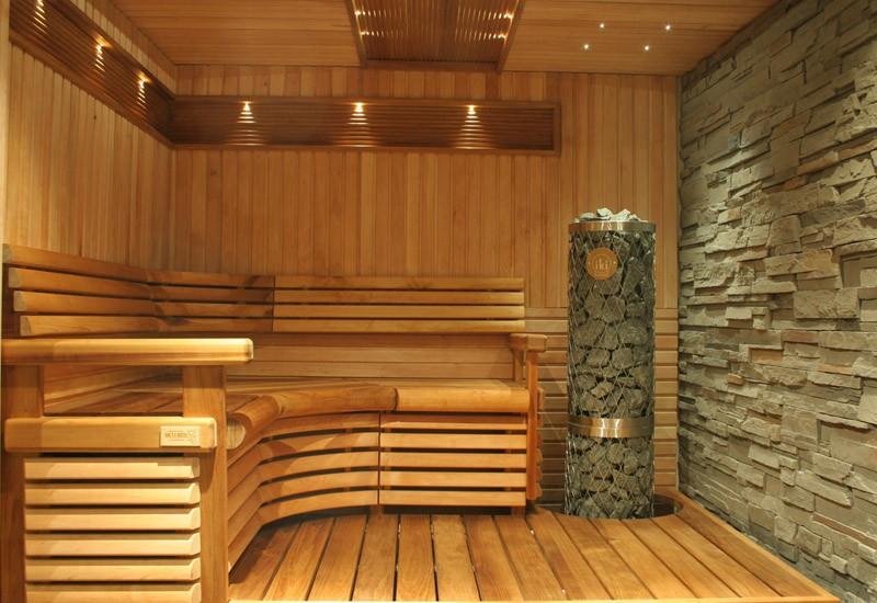 Дизайн дома бани