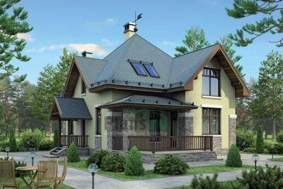 Строительство  загородного дома из газобетона во Всеволжске